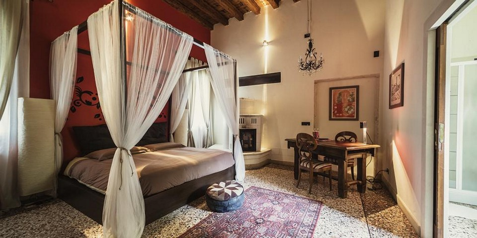 Relais Villa Gozzi