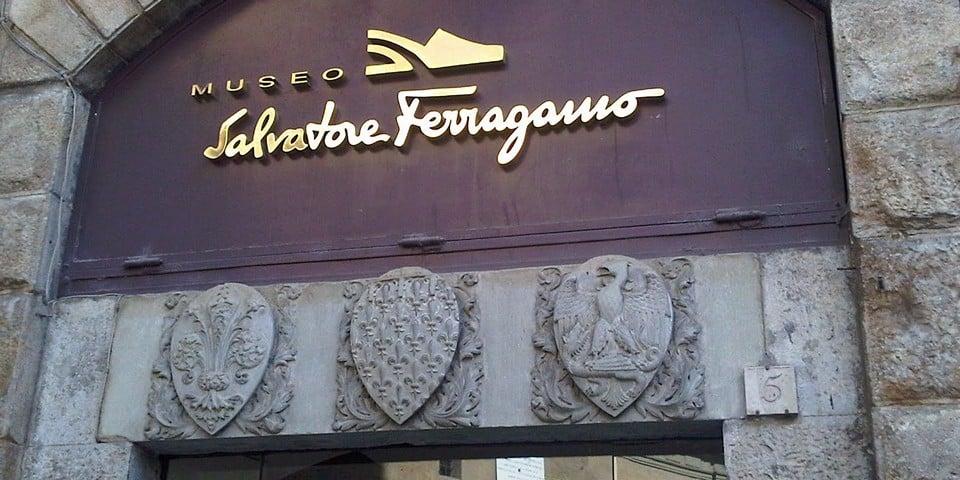 музей Сальваторе Феррагамо