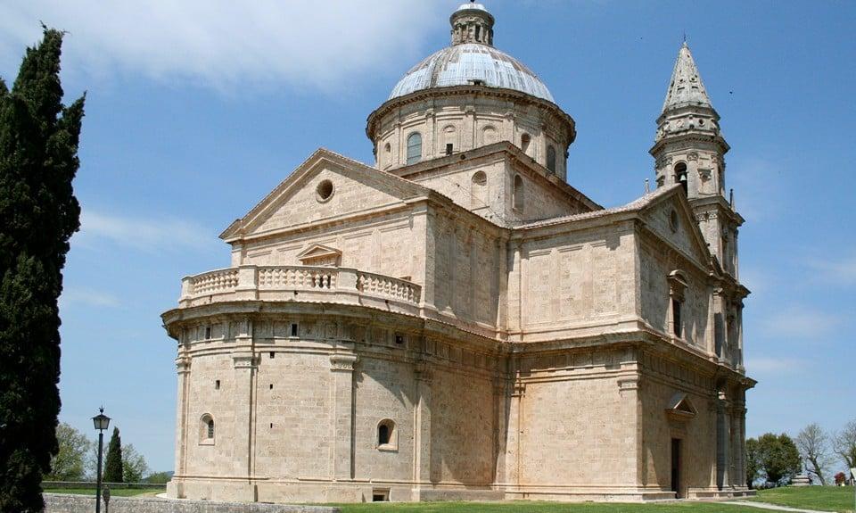 Церковь Сан-Бьяджо