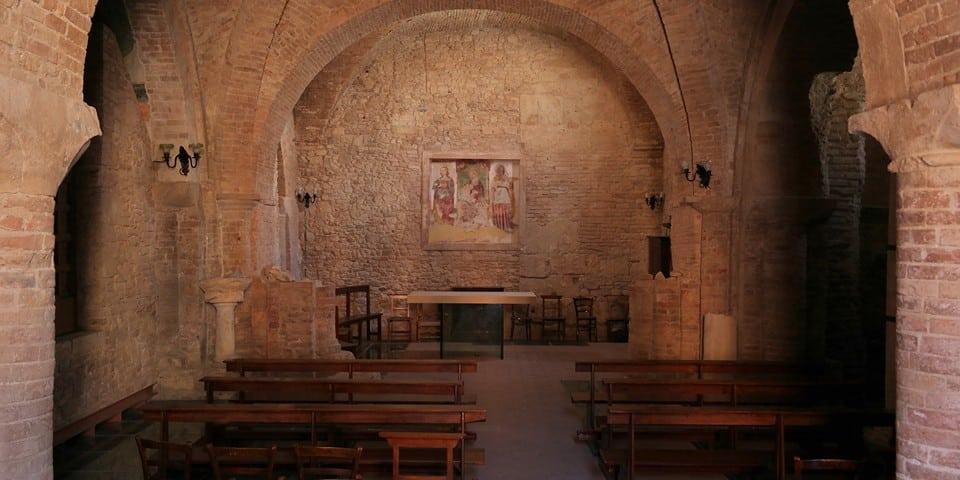 Церковь св. Анны Помпетти