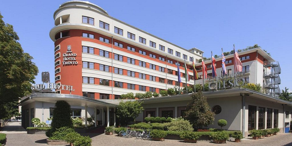 отель Trento