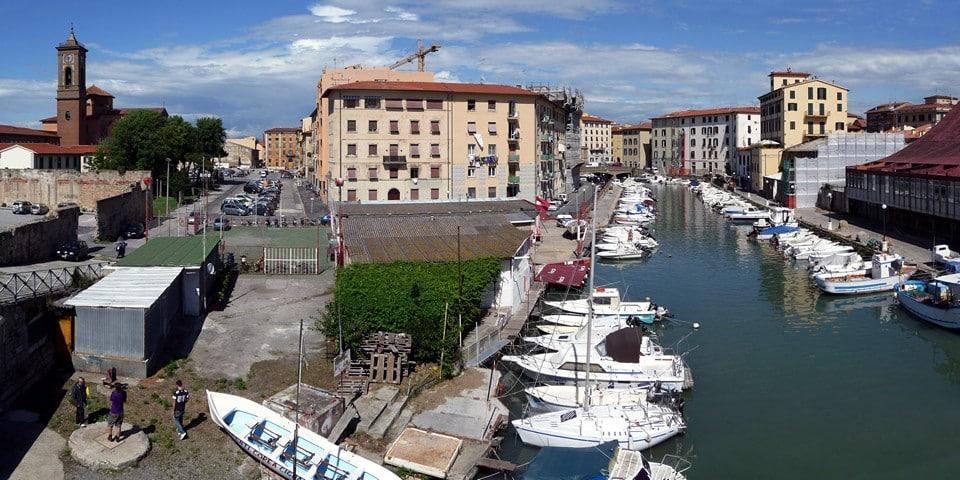 «Новая Венеция»