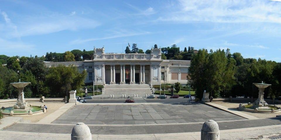 Национальная галерея современного искусства