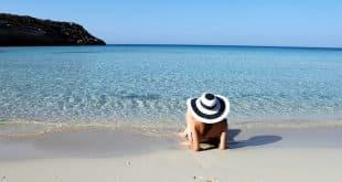 Пляжи Триеста