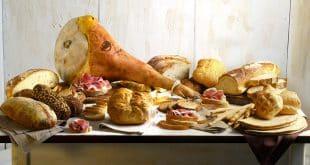 Виды хлеба по регионам Италии
