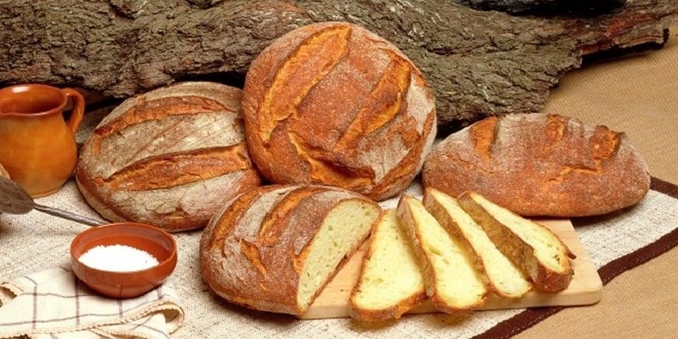 Хлеб Альтамура