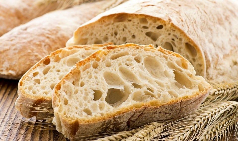 Хлеб Терни