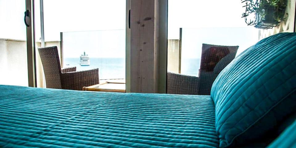 Hotel Tysandros отель рядом с песчаным пляжем в Джардини-Наксос