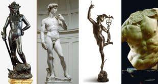 скульптуры во Флоренции