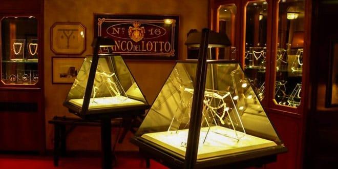 Музей Торрини коллекция ювелирных изделий во Флоренции