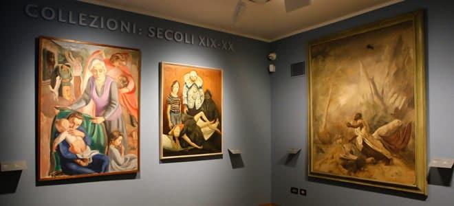 Музей Братства Милосердия во Флоренции