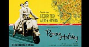 Мои любимые фильмы о Риме и Италии