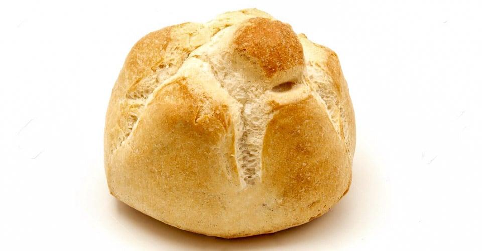 Миланский белый хлеб микетта