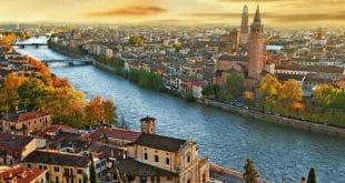 Как добраться из Милана в Верону