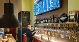 Лучшие бары Милана с крафтовым пивом