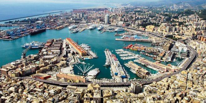 Как добраться из Милана в Геную