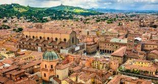 Как добраться из Римини в Болонью самостоятельно