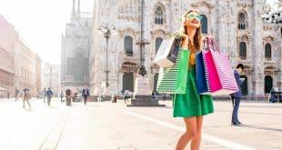 Как и где шопиться в Милане?