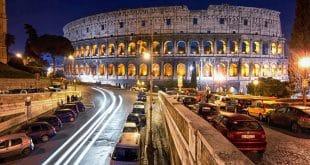 Как добраться из Римини до Рима