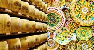 Сувениры из Италии – что привезти в подарок