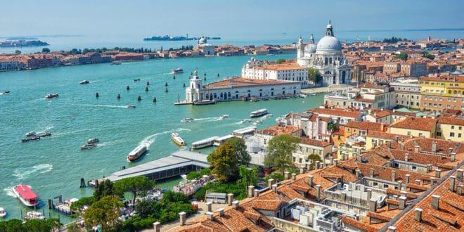 Венеция Уника Сити Пасс –как сэкономить в Венеции?