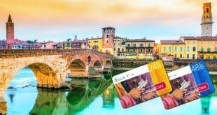 Verona Card –как сэкономить в Вероне?