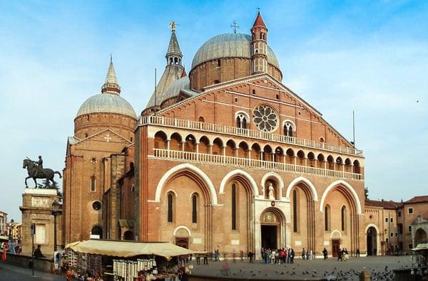 Базилика Святого Антония Падуанского