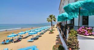 отель в Сперлонге Италия