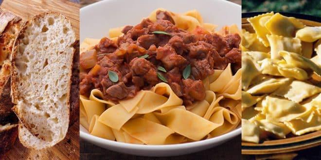 Что попробовать во Флоренции из еды