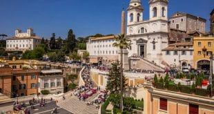 квартиры в Риме с панорамным видом