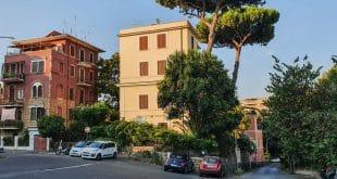В Риме как местный житель