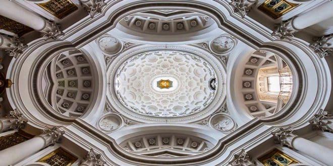 Барокко в Италии и Риме