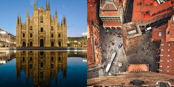 Как добраться из Милана в Болонью