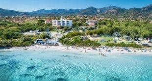 Лучшие отели Сардинии