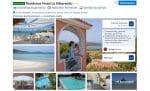 Аренда виллы на Сардинии Residence Hotel Lu Nibareddu 3*