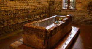 Гробница Джульетты в Вероне
