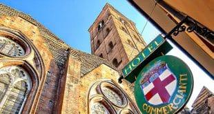 Лучшие отели в центре Болоньи