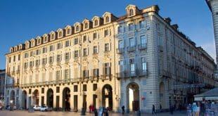 Лучшие отели в Турине