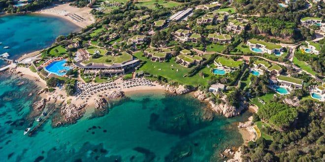 Лучшие отели на Сардинии 5 звезд