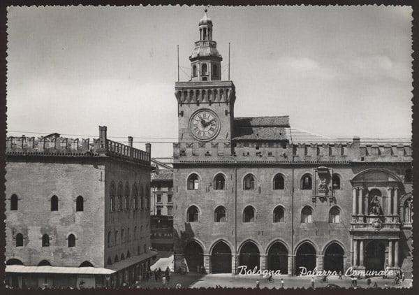 Дворец Коммуны (Palazzo Comunale) архивное фото