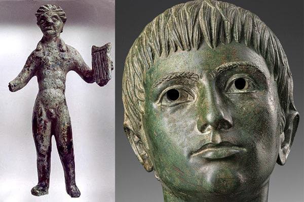 Этрусское искусство археологический музей Болоньи