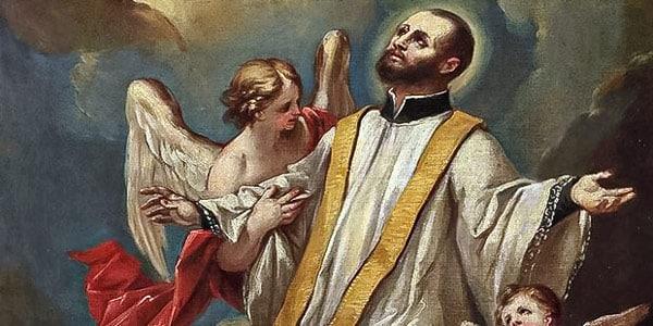 святой Гаэтан Тиенский
