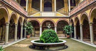 Городской археологический музей Болоньи