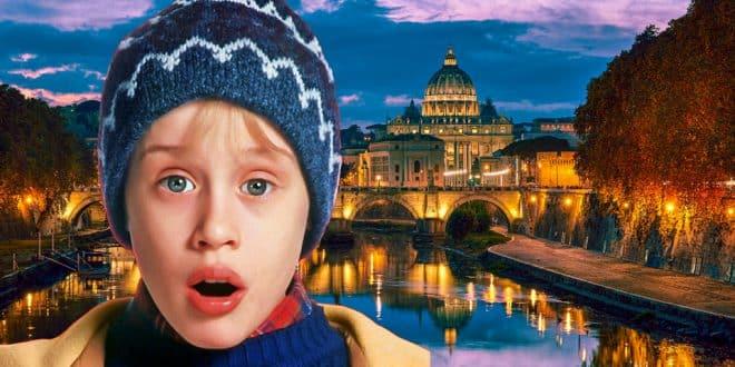 Один в Риме