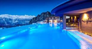 Лучшие отели 5 звёзд в Доломитовых Альпах