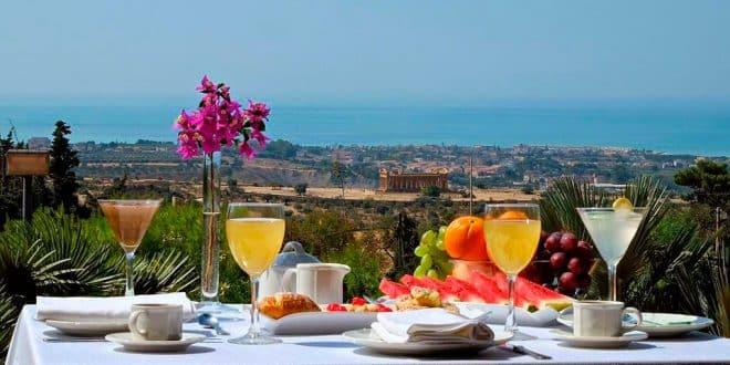 Лучшие отели в Агридженто