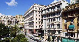 Отели в Генуе