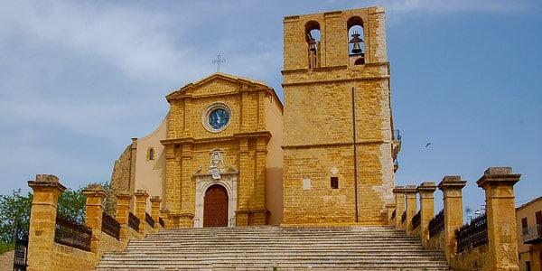 Кафедральный собор Сан-Герландо в Агридженто