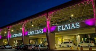 Как добраться из аэропорта Кальяри