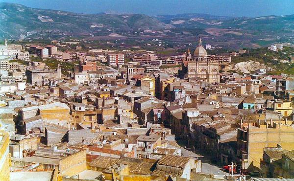 Фавара Сицилия
